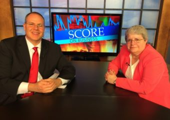 """How Should Employers Respond to New Sexual Harassment Environment, TV appearance on """"SCORE on Business"""""""