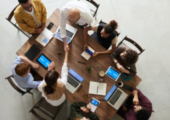 Building an Effective Team, client training