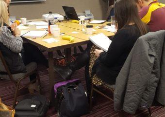 FMLA/ADA Compliance certification program for the HR Training Center (SHRM partner)